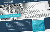 Resolution Advisory Ltd